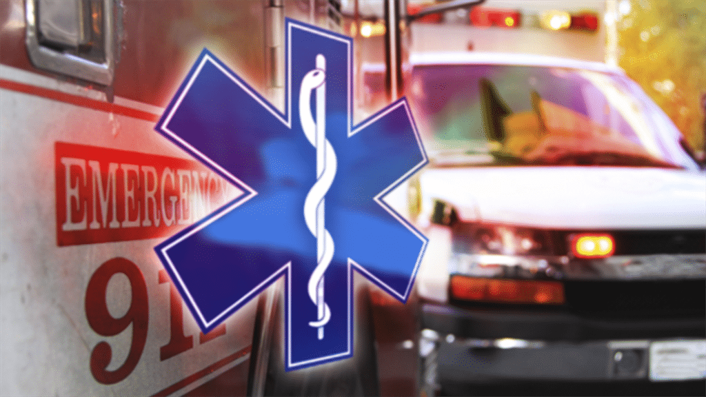 5 injured in Hwy 101 crash near Los Alamos