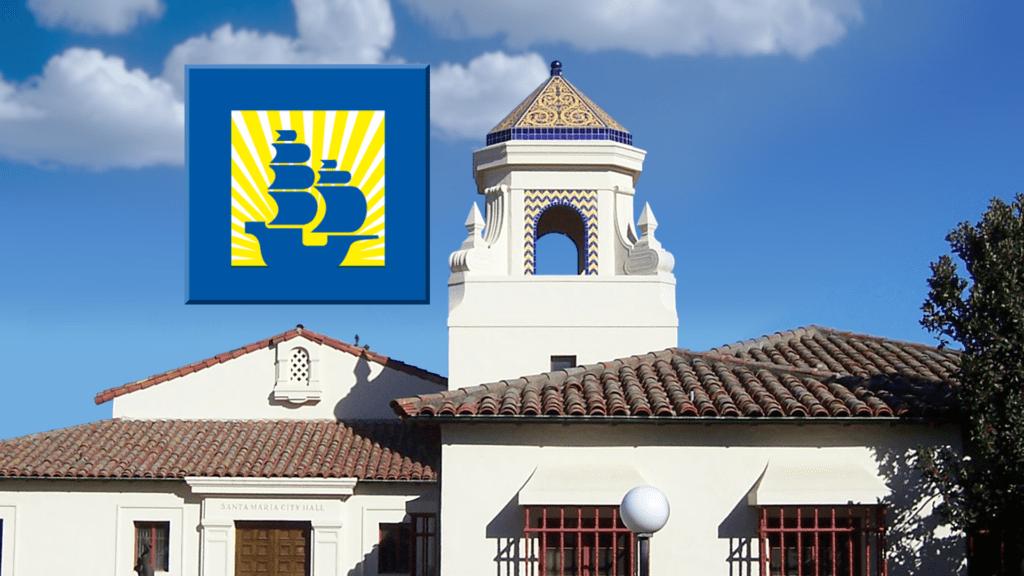 Three candidates running for mayor of Santa Maria