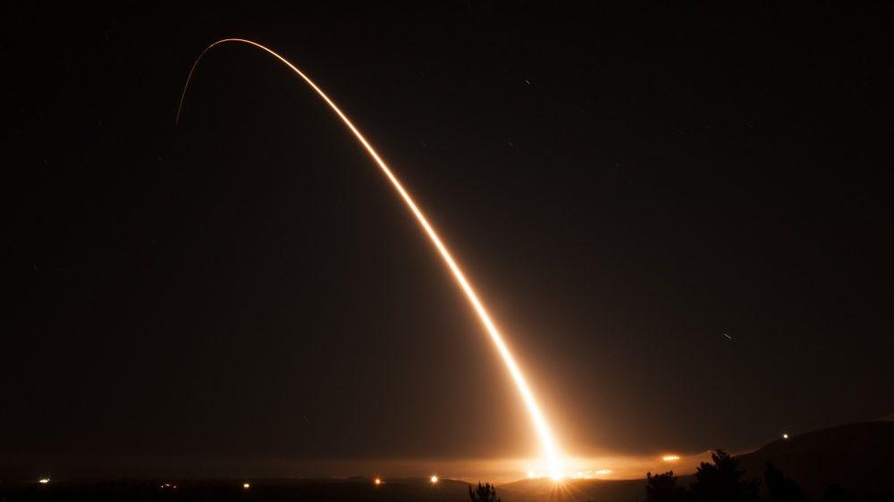 Photo by Tech. Sgt. Jim Araos, 30th Space Wing Public Affairs