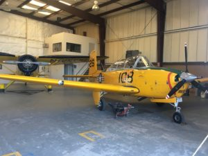 Central Coast Living: Check out vintage airplanes, cars at