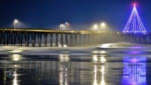 Photo of Pismo Beach Pier by Jerry Erturk