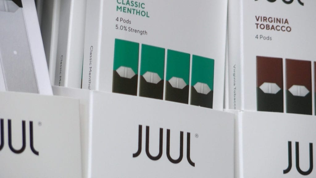 JUUL recently came under fire for advertising to a younger, underage population, but in a statement the company said it is actively working to combat underage use.