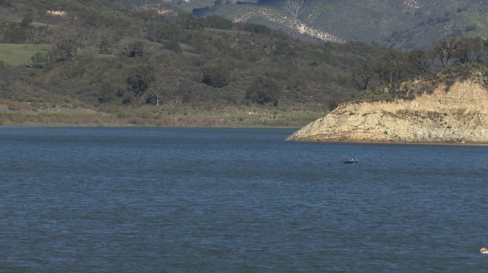 30-year-old woman drowns at Lake Cachuma Sunday, officials say