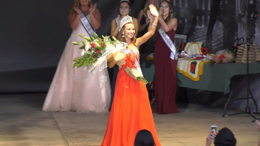 California Mid-State Fair looking for former pageant winners