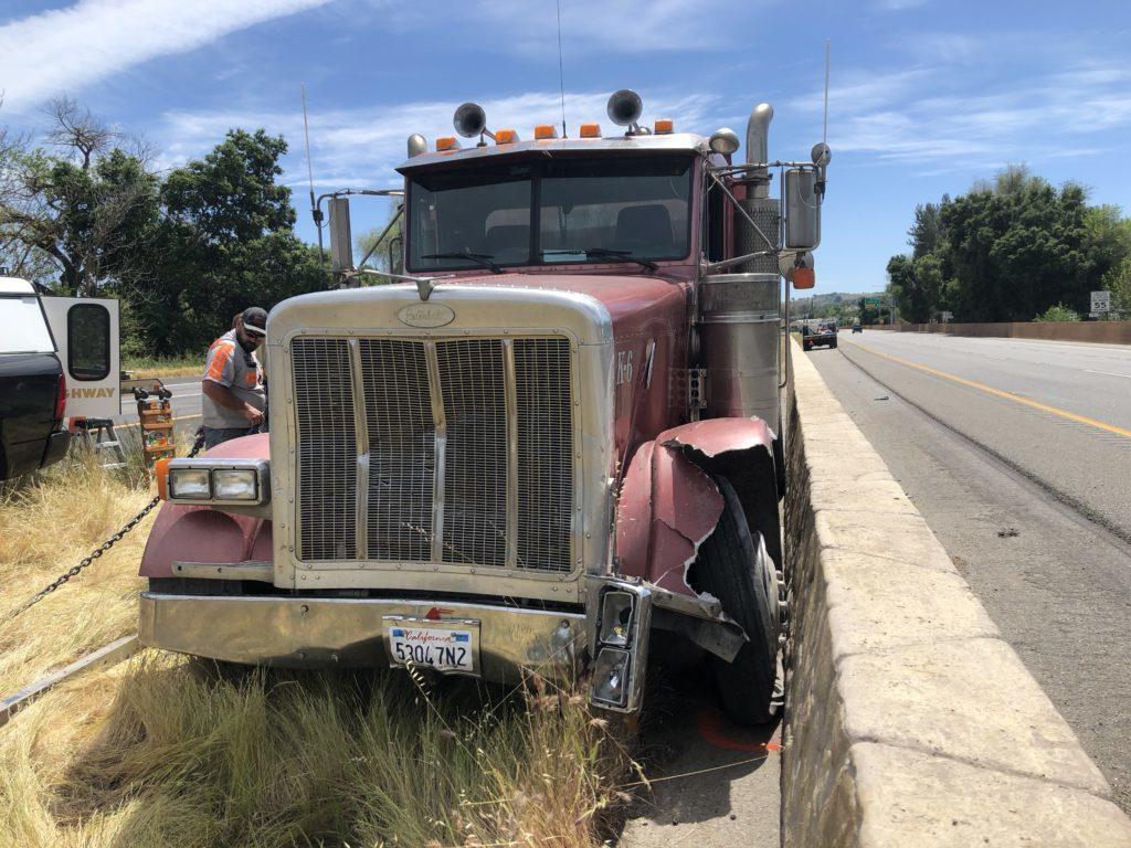 Paso Robles crash