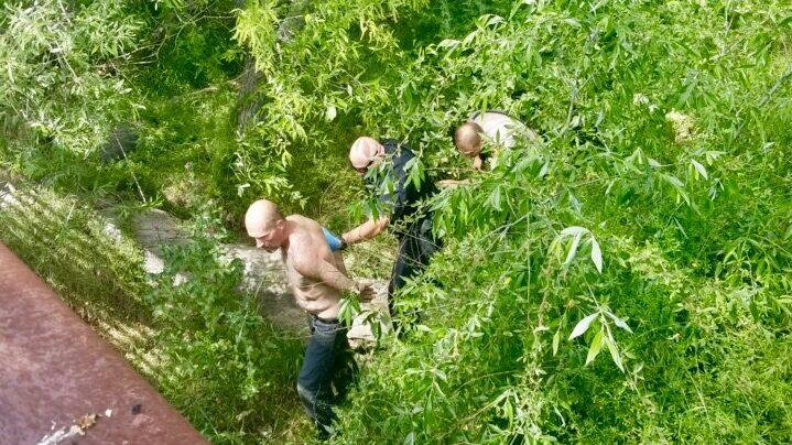 Atascadero suspect arrest