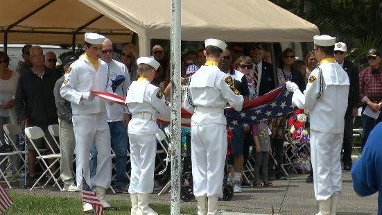 San Luis Obispo Memorial Day