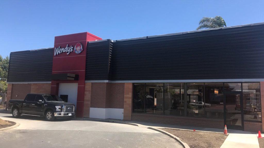 Lompoc Wendy's