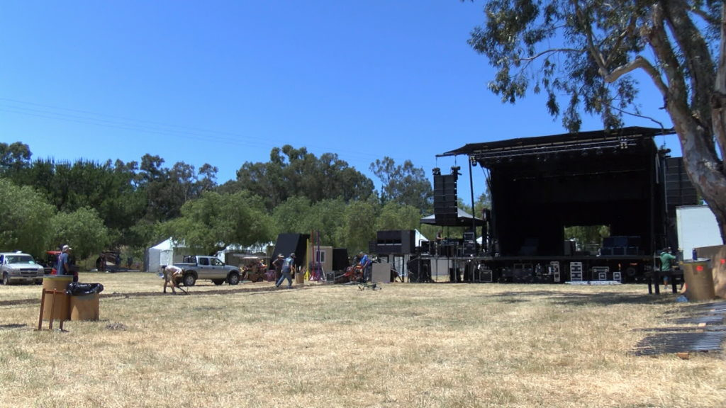 Live Oak Music Festival Changes Venues Sells Out
